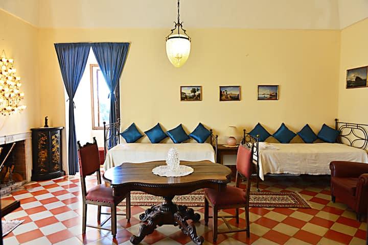 La Masseria - Residenza d'epoca