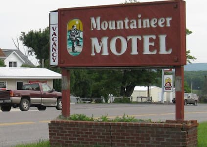 Mountaineer Motel - Mount Storm