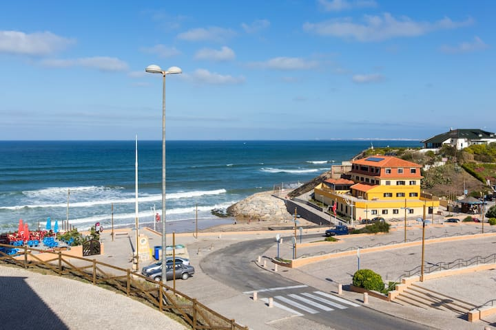 Areia Branca Beach House - Lourinhã - House