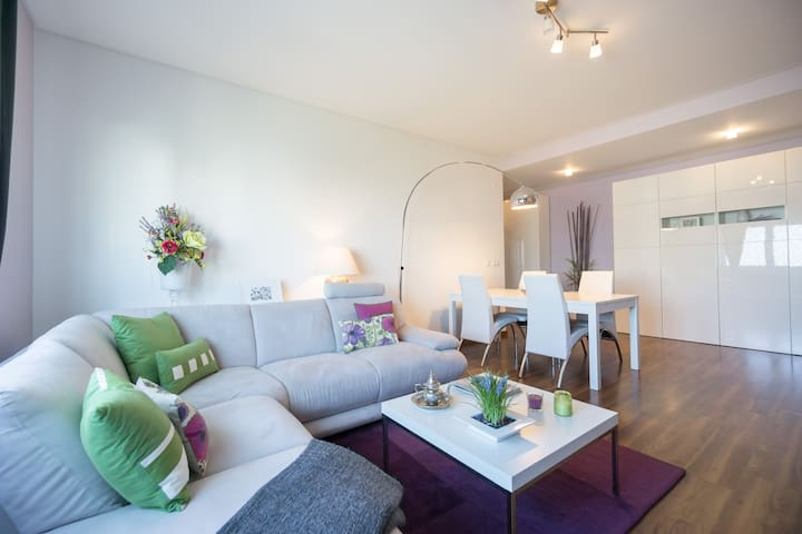 Charming and modern apartment - Setúbal - Apartamento