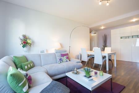 Simpático e moderno apartamento - Setúbal