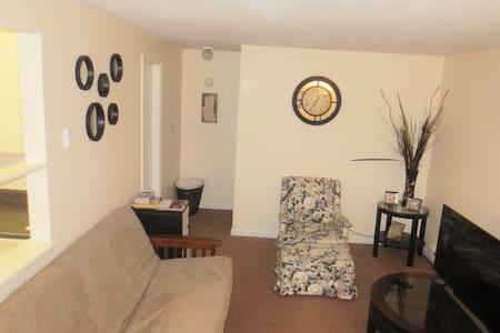 Cozy One Bedroom Apartment - Jordan - Apartamento