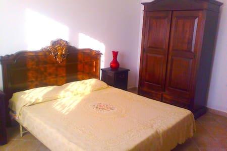 Room Luna - Aurelios Domus B&B SS - Sassari