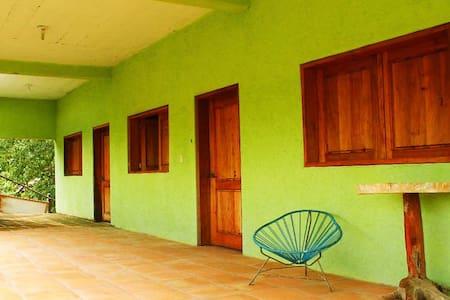 Hostal de la Boquilla - San Pedro Pochutla - Outro
