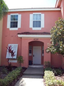Beautiful 3 Bedroom Townhome / SPA - Townhouse