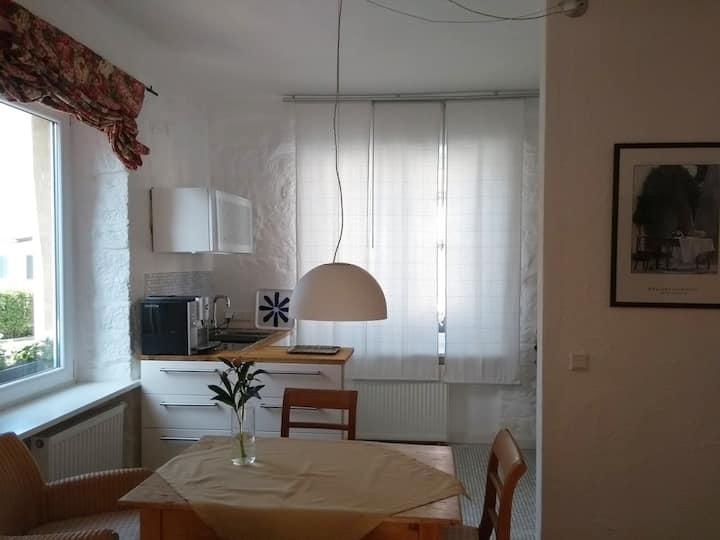 Apartment im Winzerdorf