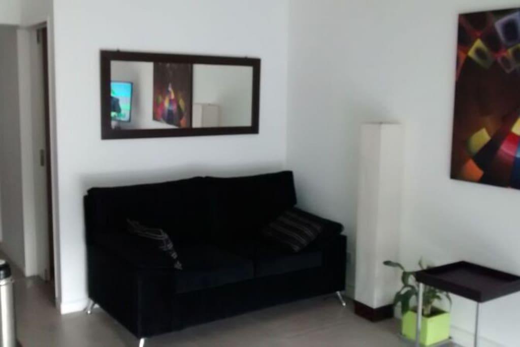 Habitaci n excelente buenos aires apartments for rent for Habitacion familiar capital federal