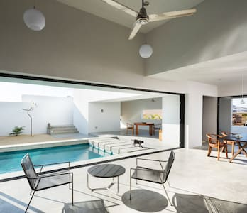 Modern Baja, 2bd Costa Azul, w/pool - San José del Cabo - 단독주택