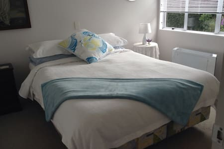 Homely and private, extr room avail