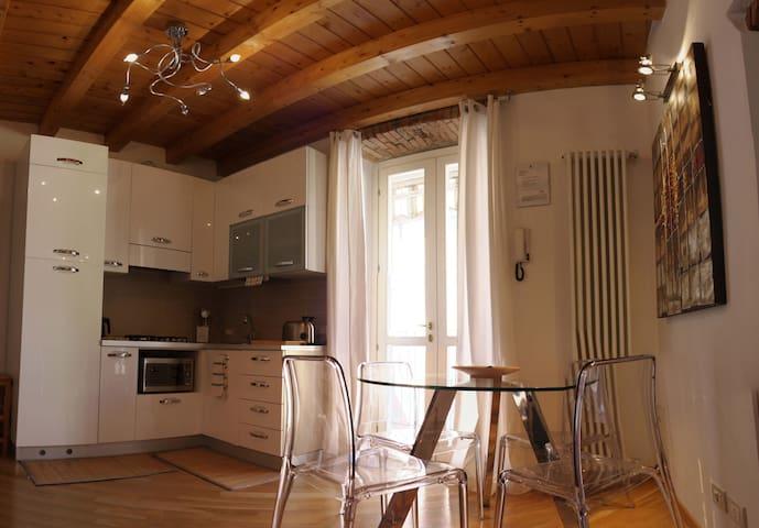 Casa Ilary - Bérgamo