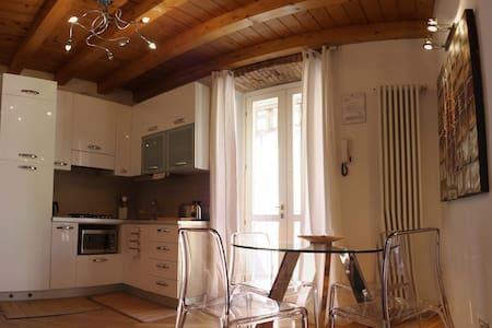 Casa Ilary - Bergamo