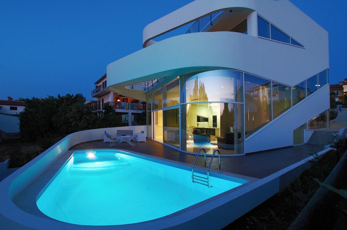 Купить дом в италии на берегу моря