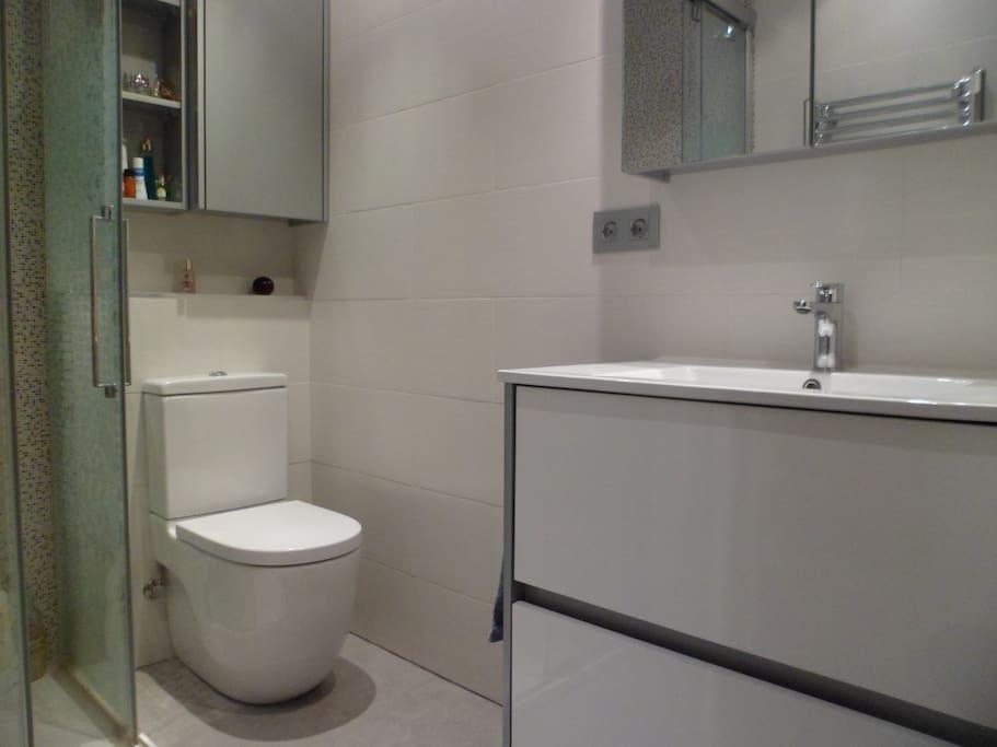 Habitaci n para una o dos personas el refugio appartamenti in affitto a vitoria gasteiz - Piso compartido vitoria ...