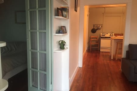 Monthly Simple Comfort Close to UVA/Hospital/DT