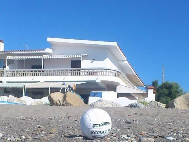 The Dream House: view Aeolian Islands SICILY - Vigliatore - Dom