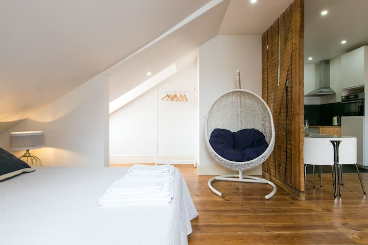 Cais do Tojo - New Loft