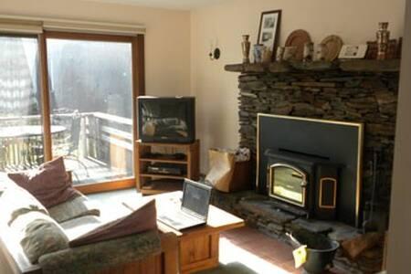 Beautiful Vermont 3 BR condo