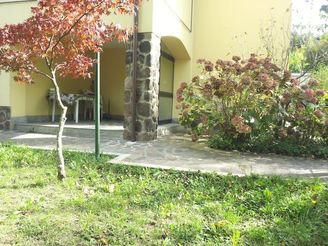 Casa Vacanze a Porretta Terme - Porretta Terme - Hus