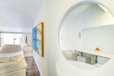 mini apartment  Itaim/Jardim Europa - São Paulo - Huoneisto