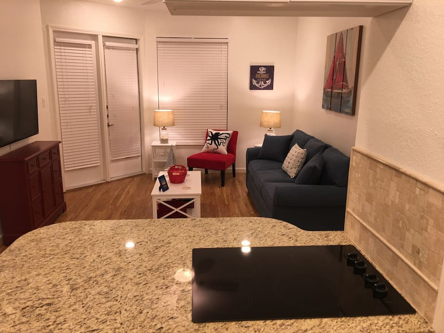 Beach Oasis Indulge Refresh Relax Apartments For Rent In Corpus Christi Texas United States