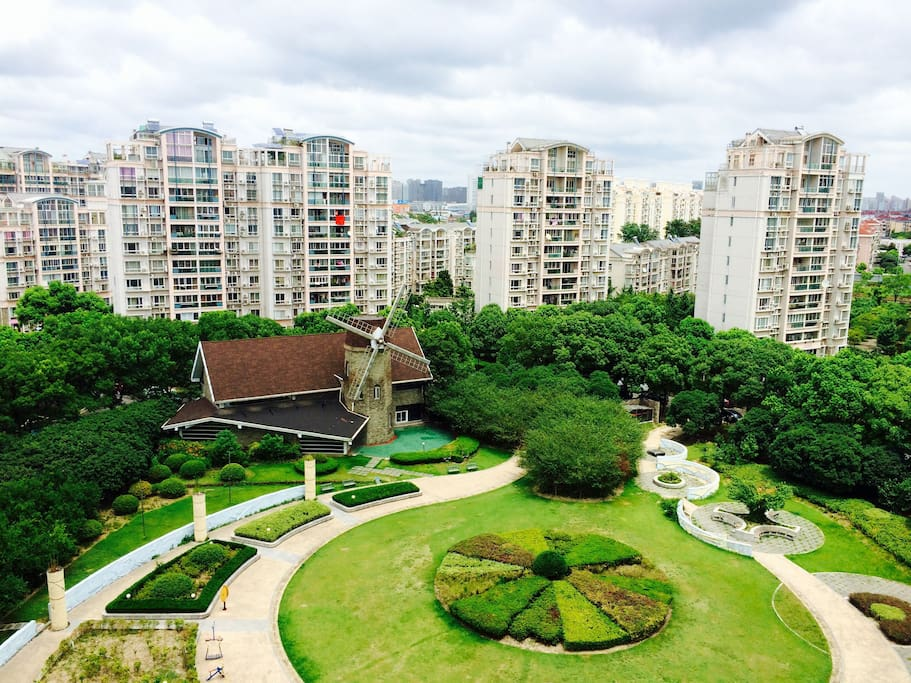 Hongqiao Airport 3 Min To Station Apartments For Rent In