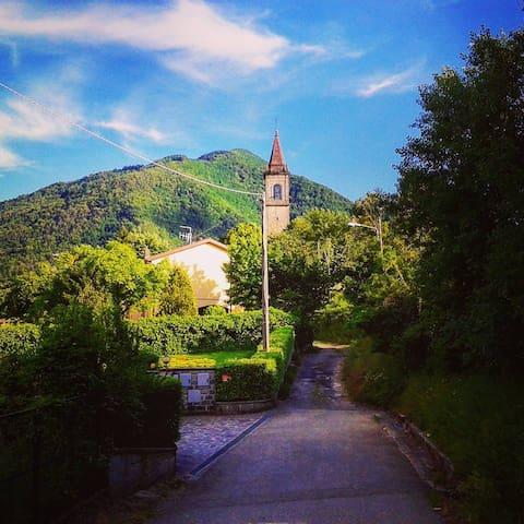 Casa Vacanze a Porretta Terme - Porretta Terme