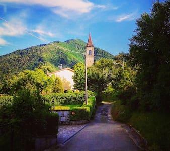 Casa Vacanze a Porretta Terme - Porretta Terme - Casa