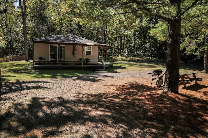 Blue Goose Cottage - Deep Creek Lake, Maryland - Friendsville - Ev