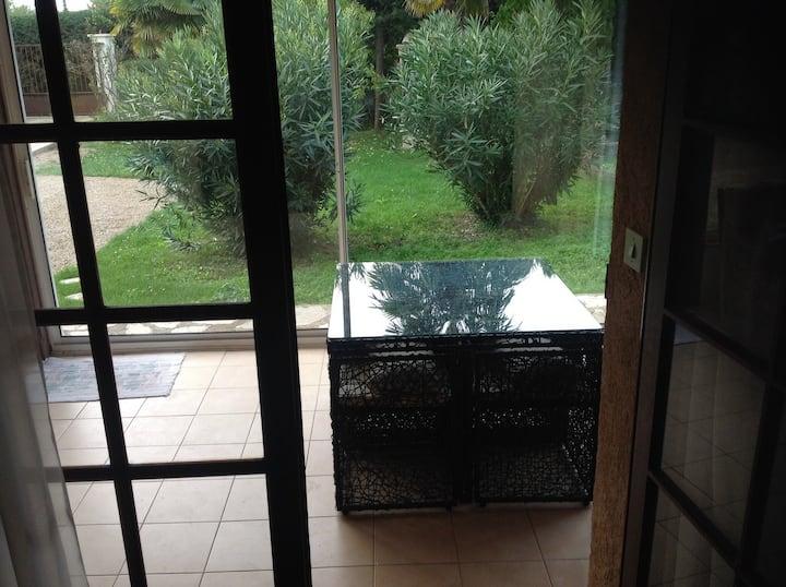Villa Madeleine avec piscine chauffee