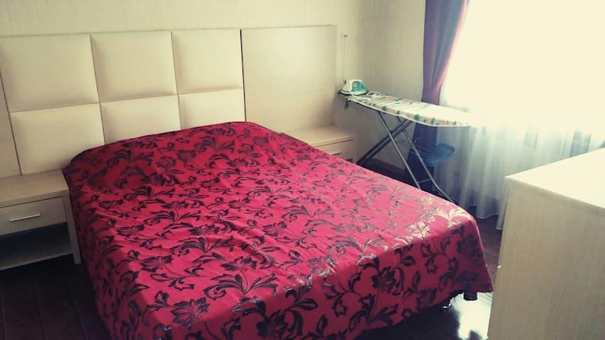 Квартирка в Адлере у моря - Адлер - Apartament