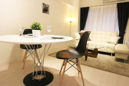 1 min to Roppongi Hills/Luxury at heart of tokyo - Minato - Appartement