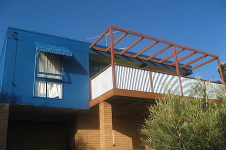 Blue Dream Beach House - Pambula Beach - Hus