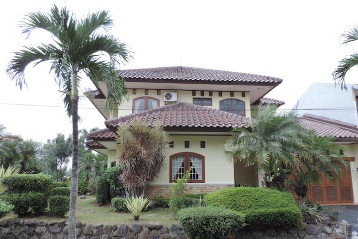 Rumah Kang Indra
