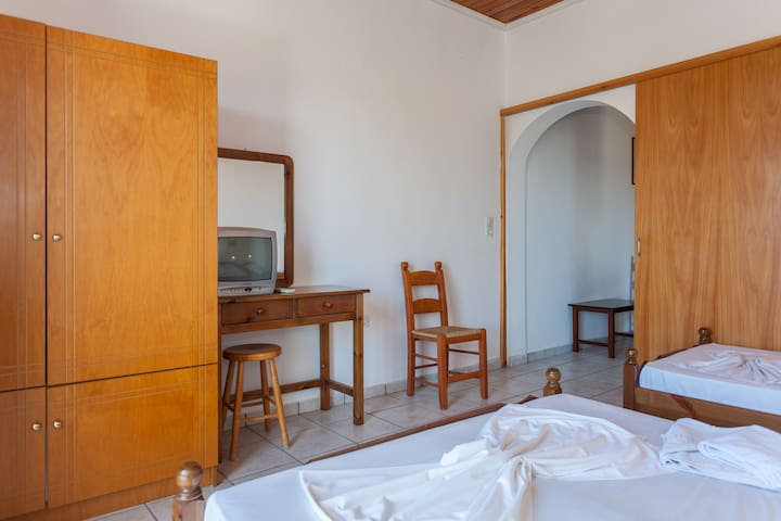 Beach Home/Pool-Peaceful Relaxation - Frangokastello - Flat