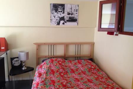Chambre dans loft près de Paris - Ivry-sur-Seine