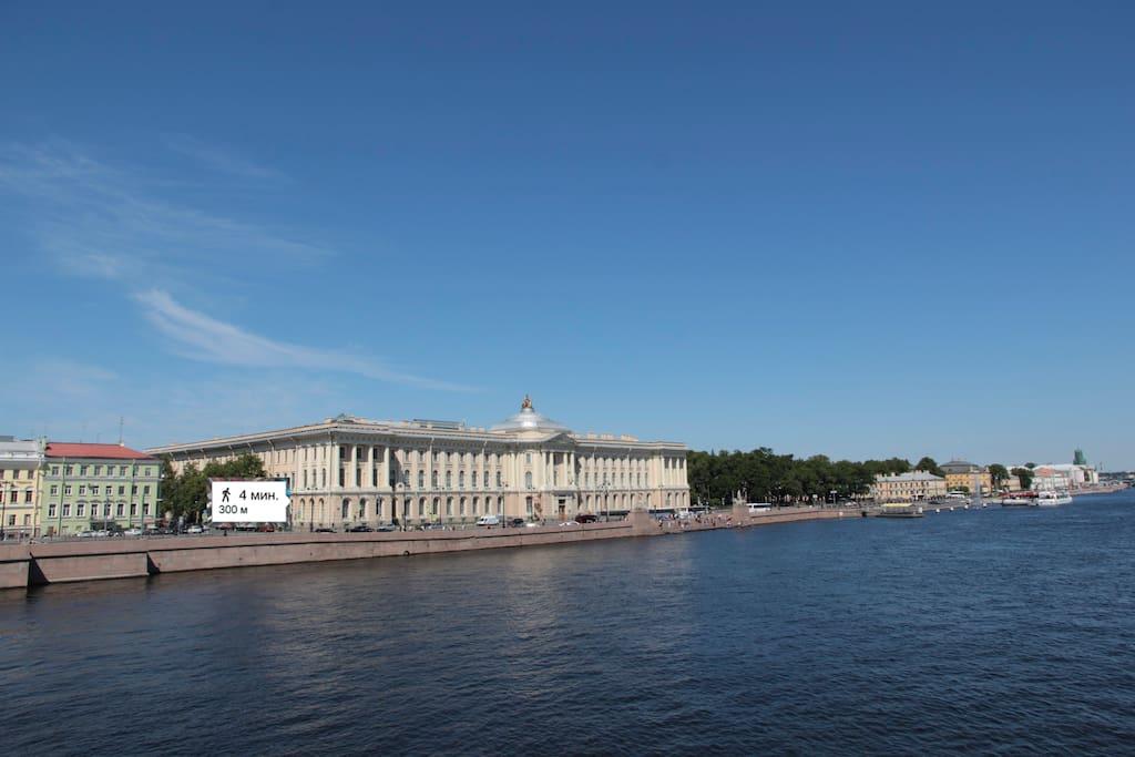 Appartamenti A San Pietroburgo
