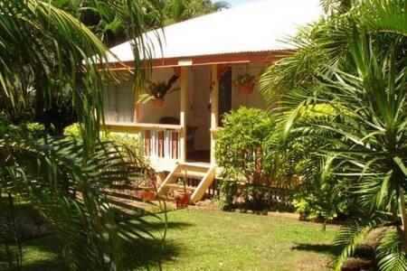 Ascot Cottage, Magnetic Island - Maison