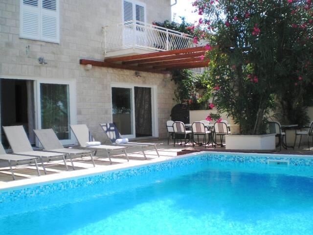 Luxury villa Nikol, Brac Island - Mirca - Villa