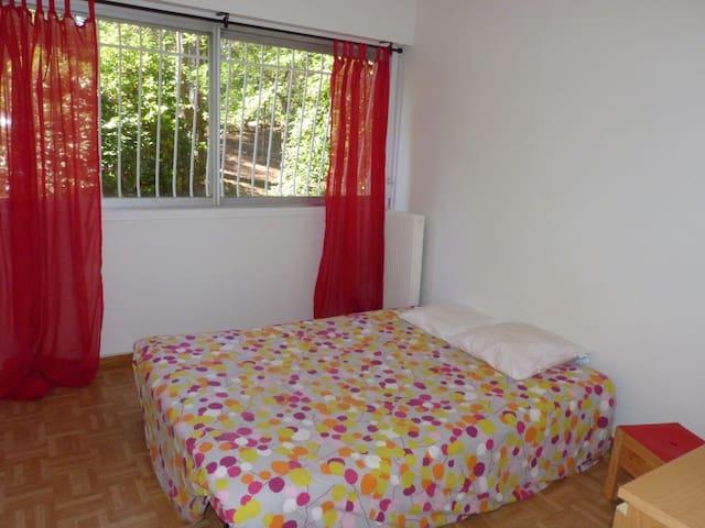 Jolie chambre quartier boutonnet - Montpellier - Apartamento