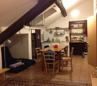 Cozy room in the heart of Navigli