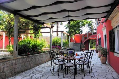 Luxury Villa Fani, Mlini Dubrovnik - Dubrovnik - Villa