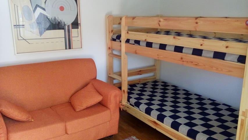 Vacanza a Ronzone - Ronzone - Apartemen