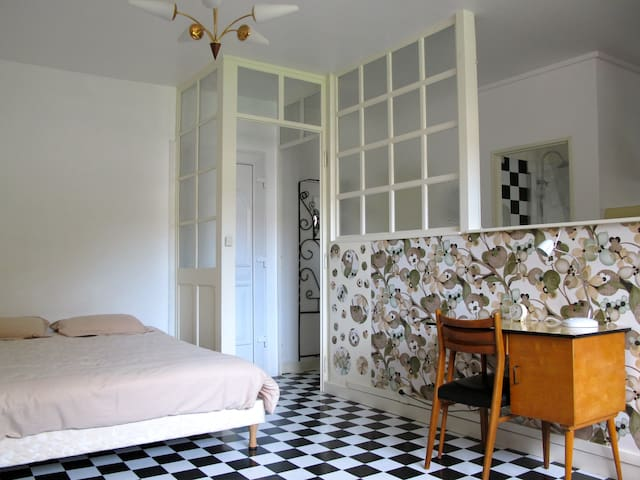 Le Studio Sixties - Mulhouse - Appartement