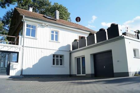 Wohnung am Fuße des Schwarzwalds - Oberkirch - Huis