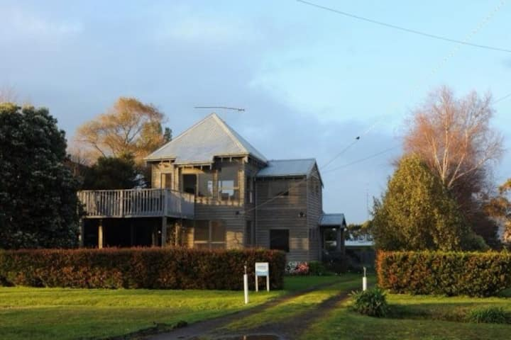 Rocket House 20% off 3 nights stay