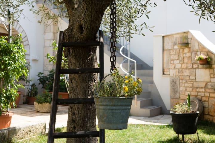 La Terrazza delle Neviere - Alberobello - Haus