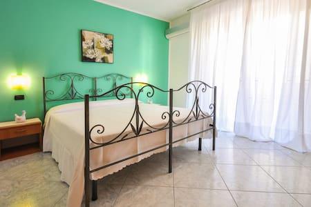 Camera matrimoniale - Alghero