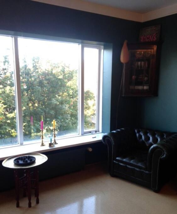 Livingroom other angle