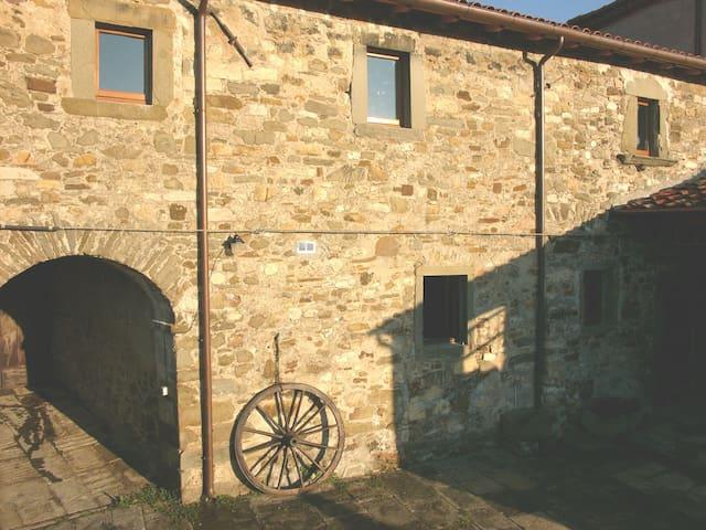 agriturismo bad&brekfast Marini - Fivizzano - Bed & Breakfast