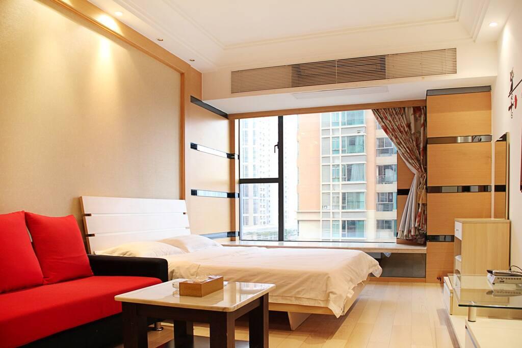Huifeng studio de luxe appartements louer guizhou - Appartement de luxe studio schicketanz ...